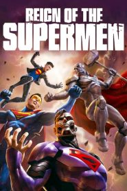 Reign of the Supermen 2019 (????????????????)