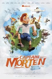Captain Morten and the Spider Queen (2018) ျမန္မာစာတမ္းထိုး