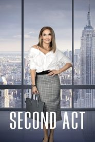 Second Act (2018) ????????????????
