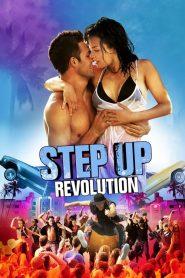 Step Up Revolution (2012) ????????????????