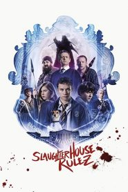Slaughterhouse Rulez (2018) ????????????????