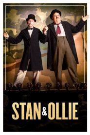 Stan & Ollie (2018) ????????????????