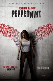 Peppermint (2018) ????????????????