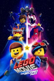 The Lego Movie 2: The Second Part (2019) ????????????????