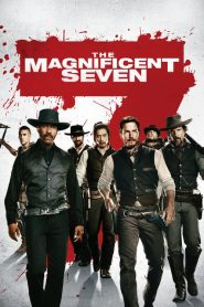 The Magnificent Seven (2016) ????????????????