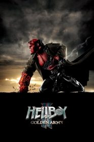Hellboy II: The Golden Army (2008) ????????????????