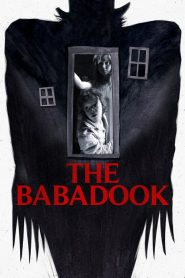 The Babadook (2014)
