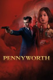 Pennyworth (2020)