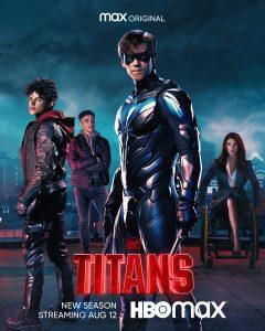 Titans (2018)