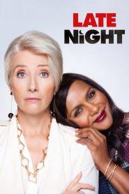 Late Night (2019)