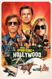 Once Upon a Time… in Hollywood (2019) ????????????????
