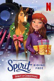 Spirit Riding Free: Spirit of Christmas (2019) ????????????????
