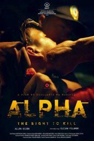 Alpha: The Right to Kill