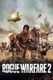 Rogue Warfare: The Hunt (2019)