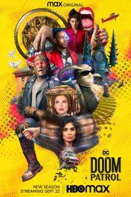 Doom Patrol (2021)