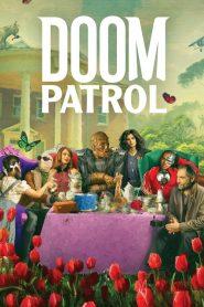 Doom Patrol (2019 –