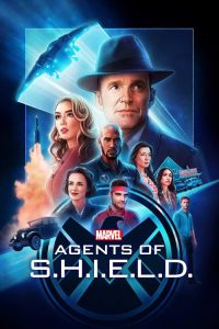Marvel's Agents of S.H.I.E.L.D. (2013-2020)
