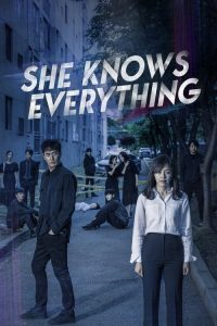 She Knows Everything (2020)