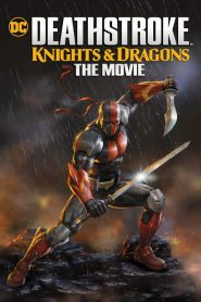 Deathstroke: Knights & Dragons (2020)