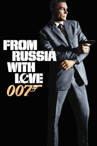 From Russia with Love (1963)