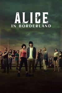 Alice in Borderland (2020)