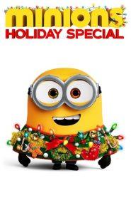 Illumination Presents: Minions Holiday Special (2020)