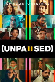 Unpaused (2020)