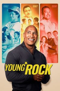 Young Rock (2021 – )