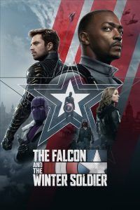 The Falcon and the Winter Soldier (2021 – )