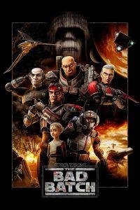 Star Wars: The Bad Batch (2021)
