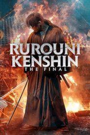 Rurouni Kenshin: The Final Part (2021)