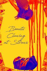 Beasts Clawing at Straws (2021)