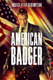 American Badger (2021) မြန်မာစာတမ်းထိုး